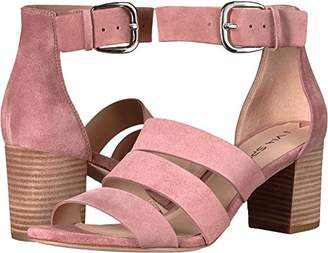 Via Spiga Women's Carys Block Heel Heeled Sandal