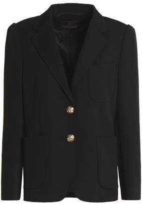 Roberto Cavalli Wool-blend Blazer