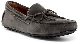 Frye Allen Tie Loafer