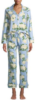 BedHead Hydrangea Classic Pajama Set