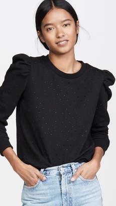 Generation Love Tara Crystal Sweatshirt