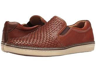 Johnston & Murphy McGuffey Casual Slip-On Sneaker
