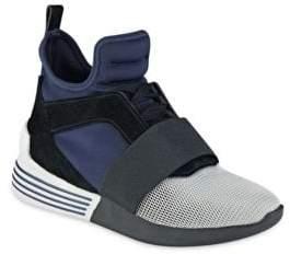 af4ff6eef85 KENDALL + KYLIE Blue Women s Sneakers - ShopStyle