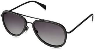 Diesel Dl0167 Aviator Sunglasses