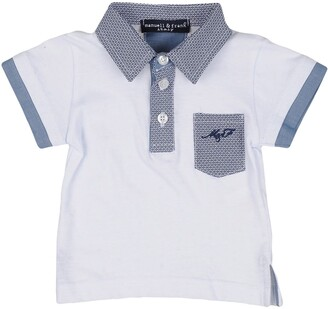 Manuell & Frank Polo shirts - Item 37987962RT