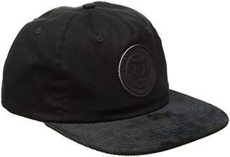 DC Men's texter Hat