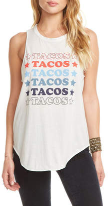 Chaser TACOS TANK