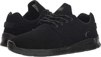 Etnies Men's Scout XT Skate Shoe Black