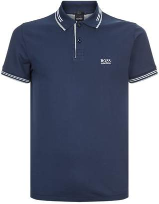 BOSS GREEN Paul Slim-Fit Polo Shirt