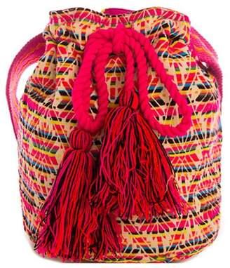Street Level Bohemian Bag