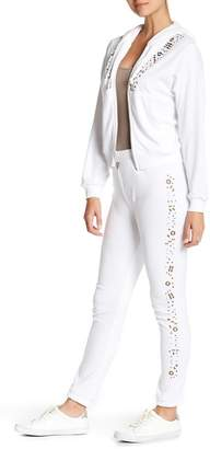 Wildfox Couture Urban Cowboy Embellished Pants