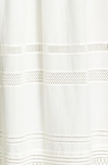 Women's Sea Baja Lace Cotton Swing Dress 3
