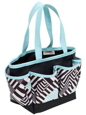Everything Mary Crafters Tote, Geometric Pattern, 2018 Originals