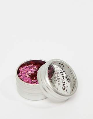 Eco Star Dust EcoStardust Flamingo Biodegradable Glitter