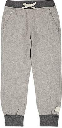 Scotch Shrunk Kids' Cotton French Terry Sweatpants