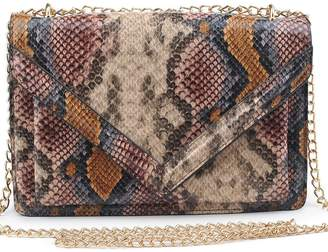 Urban Expressions Adalynn Python Bag