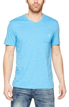 Tom Tailor Men's Grindle Tee T-Shirt