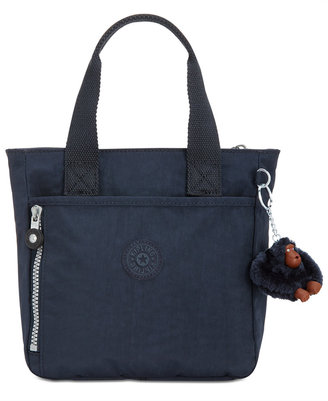 Kipling Alexios Small Tote $79 thestylecure.com