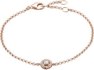 Thomas Sabo Glam and Soul rose gold bracelet