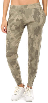 Anthony Logistics For Men Atm By Thomas Melillo ATM Camo Sweater Pant
