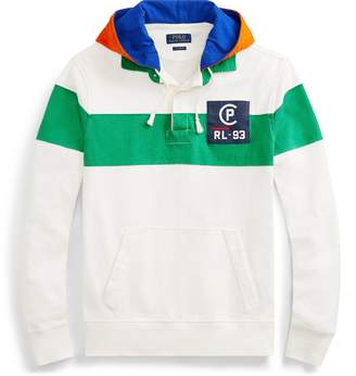 Ralph Lauren CP-93 Classic Fit Rugby Shirt