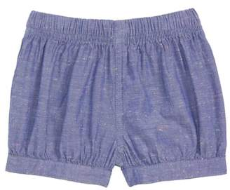 Tea Collection Chambray Bubble Shorts