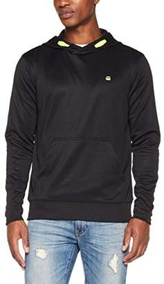 G Star Men's Carnix Slim Hooded Sw L/s Not Applicable Regular Fit Long Sleeve Hoodie