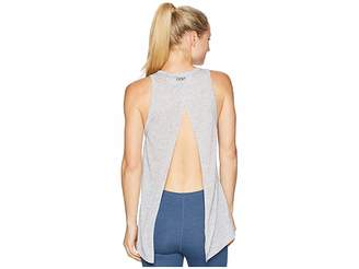 Lorna Jane Topknot Tank Top