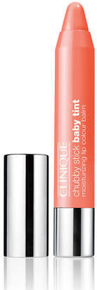 Clinique Chubby Stick Baby Tint Moisturizing Lip Colour Balm, 0.10 oz.