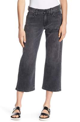 Siwy Denim Maria Luisa Cropped Straight Jeans