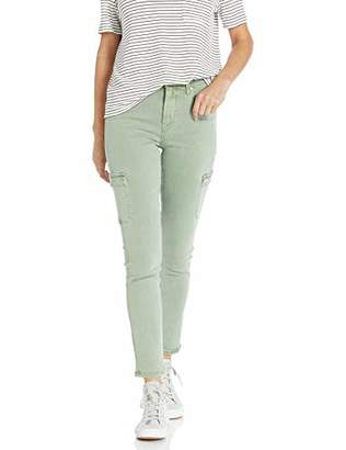 Paige Women's Hoxton Skinny Cargo