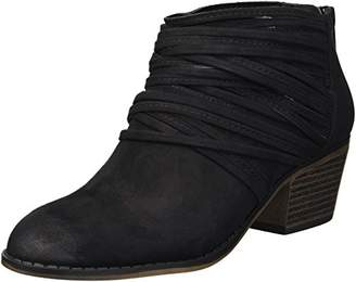 Fergalicious Women's Barley Ankle Boot