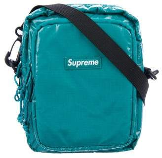Supreme 2017 Box Logo Shoulder Bag