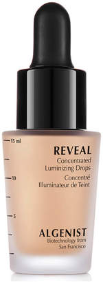 Algenist Reveal Concentrated Luminizing Drops 15ml (Various Shades) - Champagne