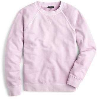 J.Crew Garment Dyed Sweatshirt