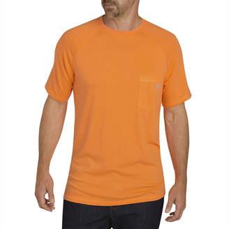 Dickies Short Sleeve Crew Neck T-Shirt - Tall