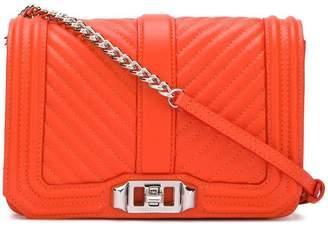Rebecca Minkoff Love small shoulder bag