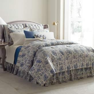 Chaps Beauport 4-piece Bed Set