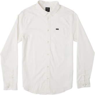 RVCA That'll Do Stretch Woven Shirt