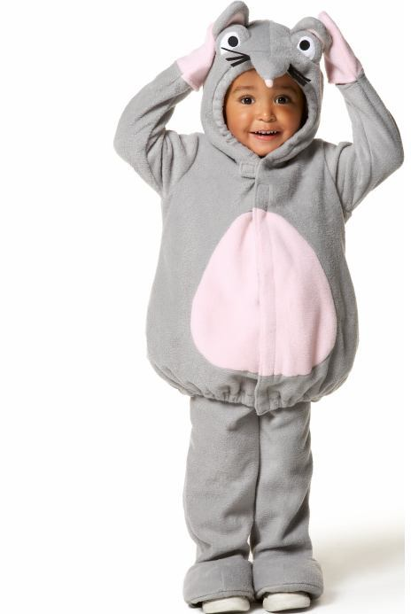 Mouse Costumes for Baby