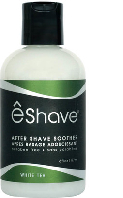 eShave White Tea After Shave Soother 177ml