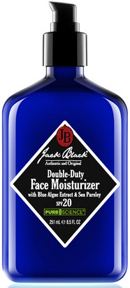 Double Duty Face Moisturiser (251ml)
