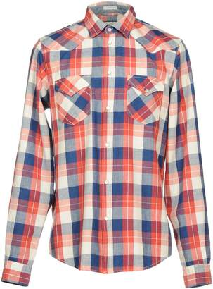 Roy Rogers ROŸ ROGER'S Shirts - Item 38710715