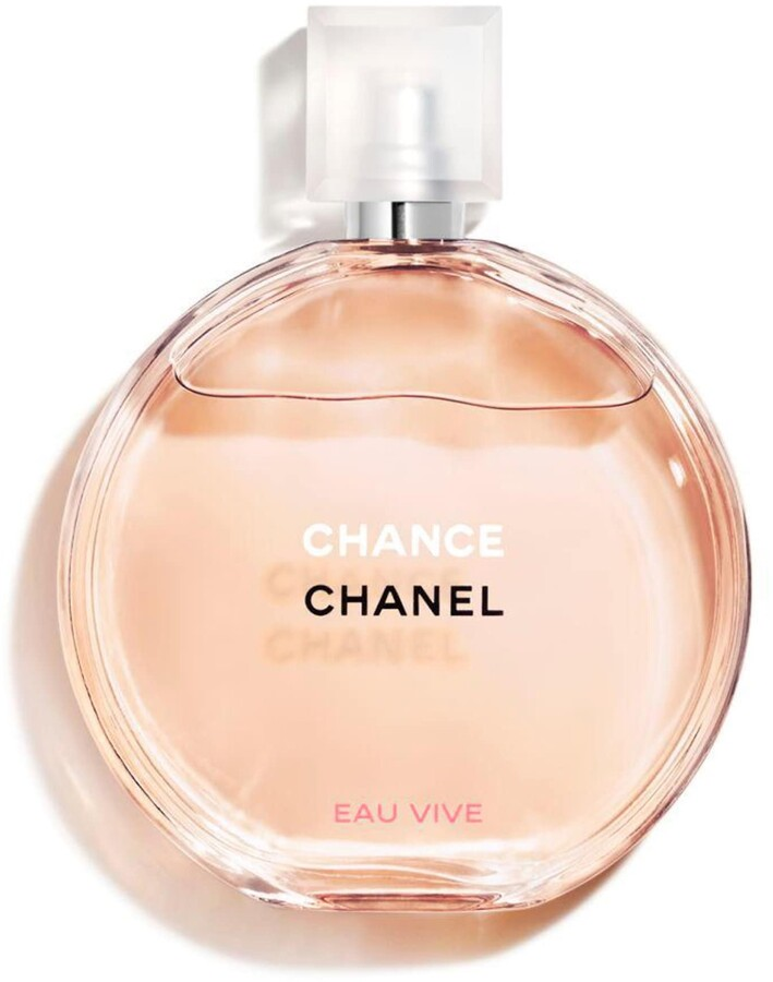 Chanel CHANEL - CHANCE EAU VIVE