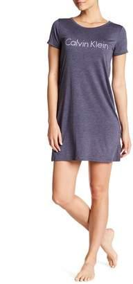 Calvin Klein Short Sleeve Sleep Tee