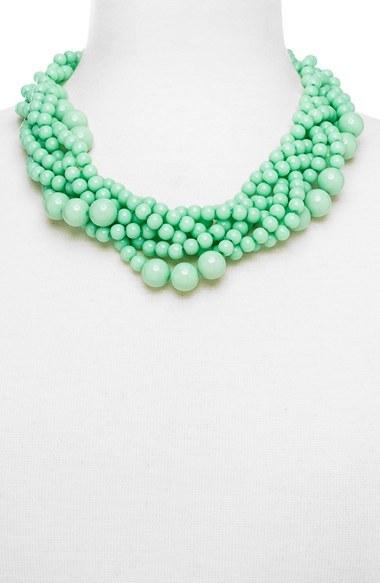 Women's Baublebar 'Bubblestream' Collar Necklace 3