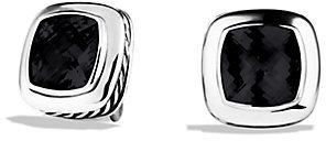 David Yurman Albion Earrings with Black Onyx