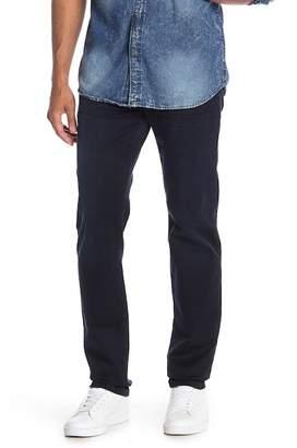 Joe's Jeans Damon The Brixton Straight & Narrow Jeans