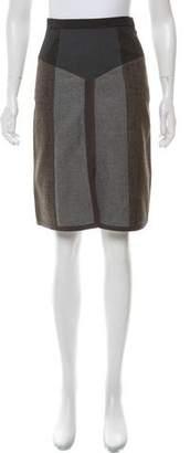 Rebecca Taylor Knee-Length Skirt