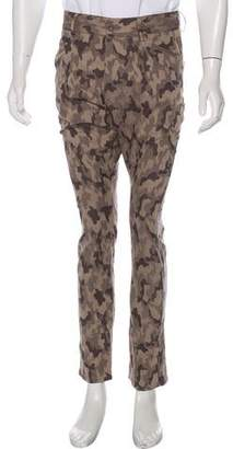 Unconditional Camouflage Skinny Pants
